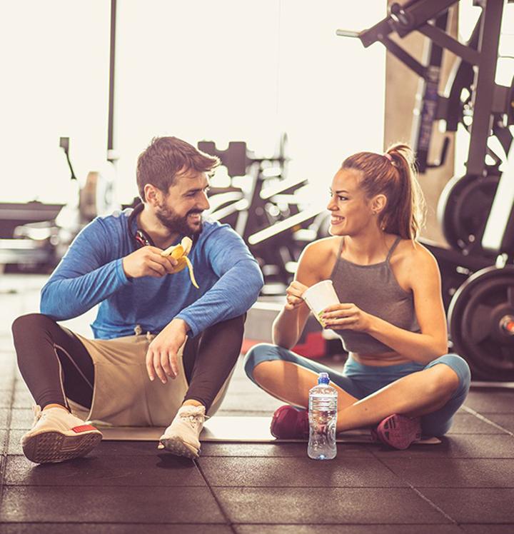 Nutrição Desportiva